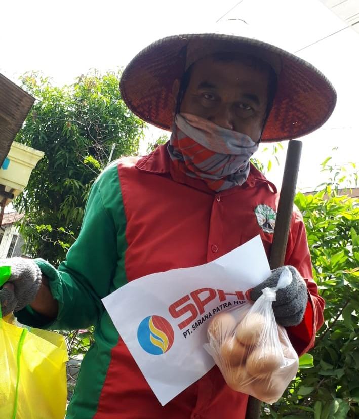 Judul CSR